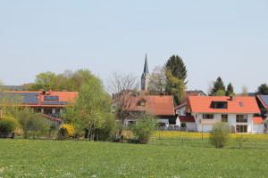 Unser schönes Holzkirchen. Wir wollen die Ortentwicklung aktiv mit- und sozial gestalten
