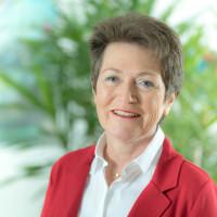 Elisabeth Dasch - Bürgermeisterin FÜR Holzkirchen